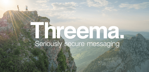 Threema QR Scanner Plugin pc screenshot