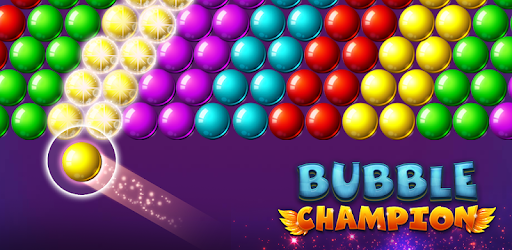 Bubble Champion pc screenshot