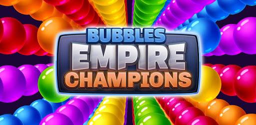 Bubbles Empire Champions pc screenshot