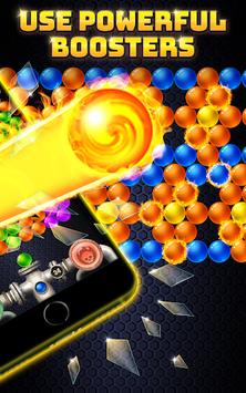 Bubbles Empire Champions APK screenshot 1
