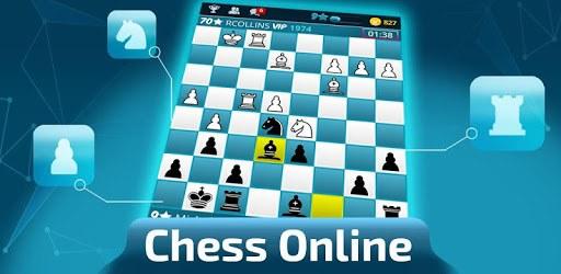 Chess Online pc screenshot