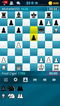 Chess Online APK screenshot 1