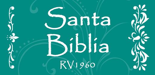 Holy Bible Reina Valera 1960 pc screenshot
