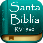 Holy Bible Reina Valera 1960 icon