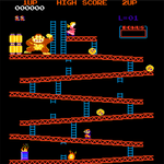 classic kong for pc icon
