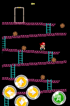 classic kong APK screenshot 1