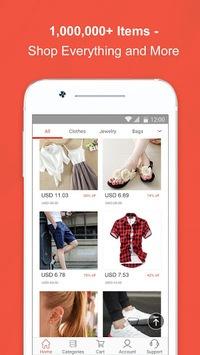 Club Factory - Online Shopping App APK screenshot 1