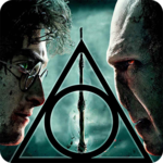 Wizarding Arts: Harry Potter & Hogwarts Wallpapers icon