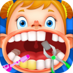 Little Lovely Dentist APK icon