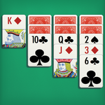 Solitaire Royale icon