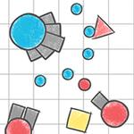 Battle of Tanks - Tank IO icon