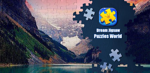 Dream Jigsaw Puzzles World 2018-free puzzles pc screenshot