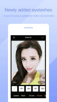 PhotoWonder: Pro Beauty Photo Editor&Collage Maker APK screenshot 1