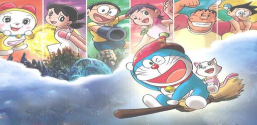 Cute Doraemon HD Wallpapers pc screenshot