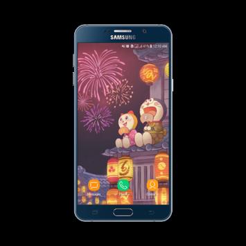 Cute Doraemon HD Wallpapers APK screenshot 1