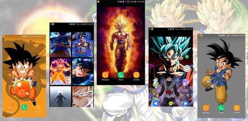 Legendary Dragon-Ball Z Wallpapers 2018 pc screenshot