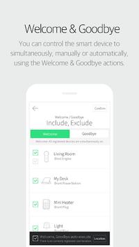 BRUNT - Easy Smart Home APK screenshot 1
