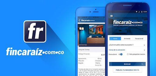 FincaRaiz - real estate pc screenshot