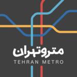 Tehran Metro icon