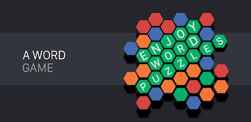 A Word Game pc screenshot