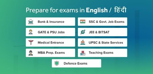 Exam Preparation App:Mock Test Series-Solved Paper pc screenshot