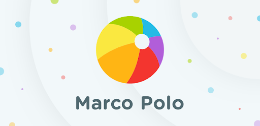 Marco Polo - Video Chat for Busy People pc screenshot