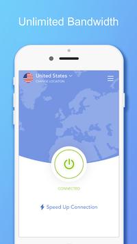 VPN 360 - Unlimited Free VPN Proxy APK screenshot 1