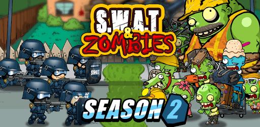 SWAT and Zombies - Defense & Battle pc screenshot