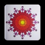 Interval Timer Tibetan Bowl icon
