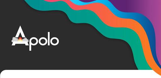 Apolo Launcher: Boost, theme, wallpaper, hide apps pc screenshot