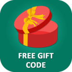 Free Gift Code Generator icon