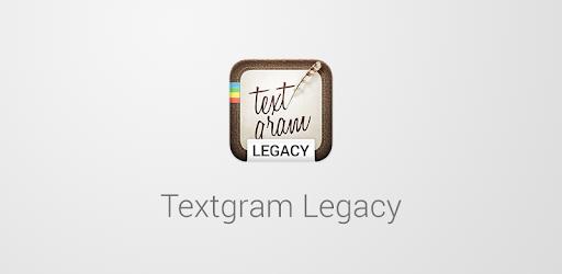 Textgram Legacy pc screenshot