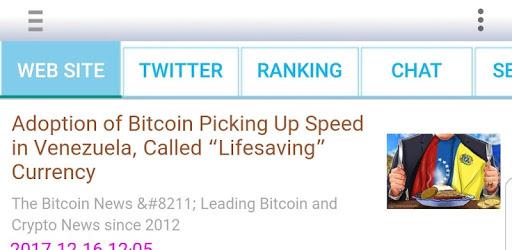 Crypto Currency News Encyclopedia pc screenshot