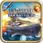 Sea Battle :Warships (3D) icon