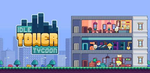 Idle Tower Tycoon pc screenshot