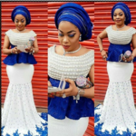African Lace Styles Designs 2017 icon