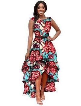 African dress design APK screenshot 1