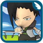 Great Ninja Clash 2 icon