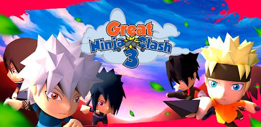Great Ninja Clash 3 pc screenshot