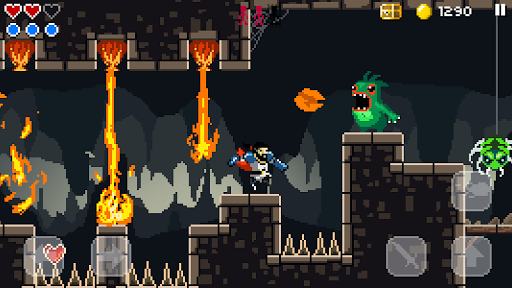 Sword Of Xolan APK screenshot 1