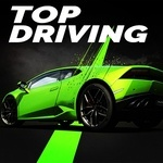 Top Driving: Free Car Games - Best Racing Games icon