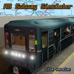 AG Subway Simulator Lite icon