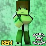Ben Skins for MCPE icon