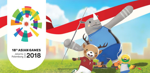 18th Asian Games 2018 Official Game pc screenshot