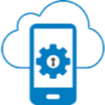 SAP Mobile Secure for Android icon