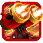 Tower Defense: Galaxy TD APK icon