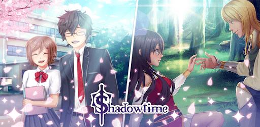 Anime Love Story Games: ✨Shadowtime✨ pc screenshot
