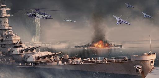 Air Combat: Galaxy battle 2018 pc screenshot