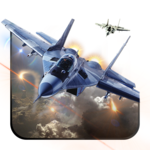 Air Combat: Galaxy battle 2018 for pc icon