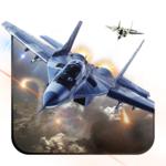 Air Combat: Galaxy battle 2018 icon